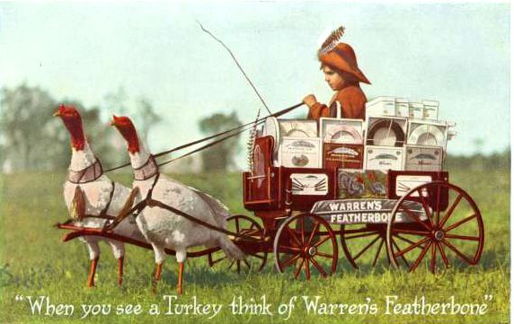 Warren, Michigan in the past, History of Warren, Michigan