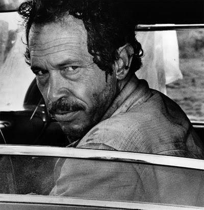 Warren Oates Sunset Gun The Love Song of D Samuel Peckinpah