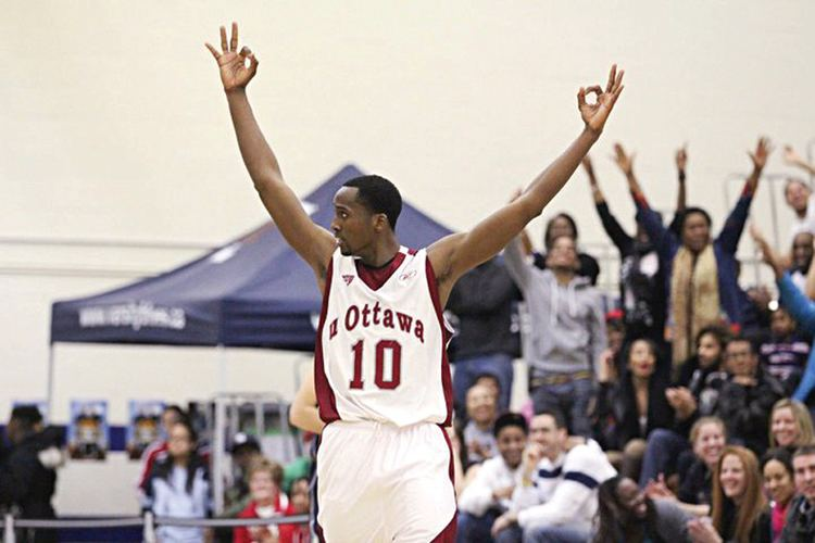 Warren Ward (basketball) Warren Ward returns to Canada The Fulcrum
