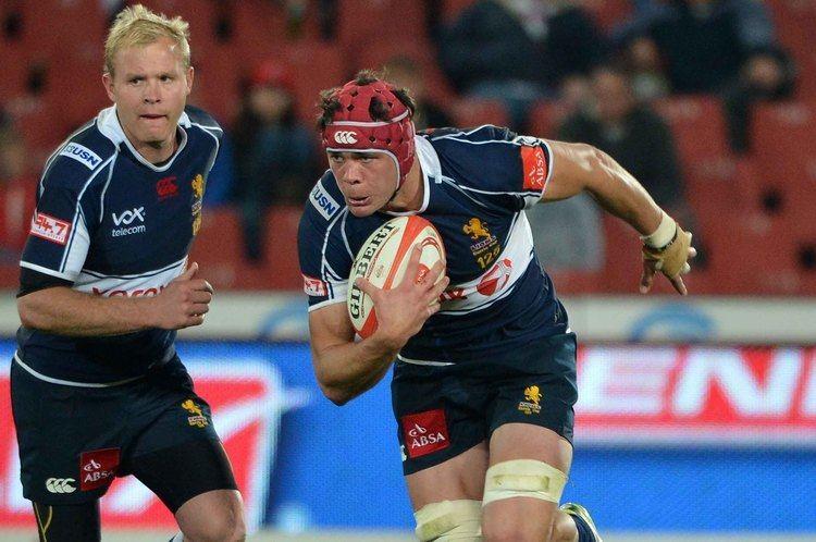 Warren Whiteley Super Rugby Warren Whiteley to captain Golden Lions