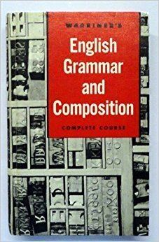 English Composition Pdf Books
