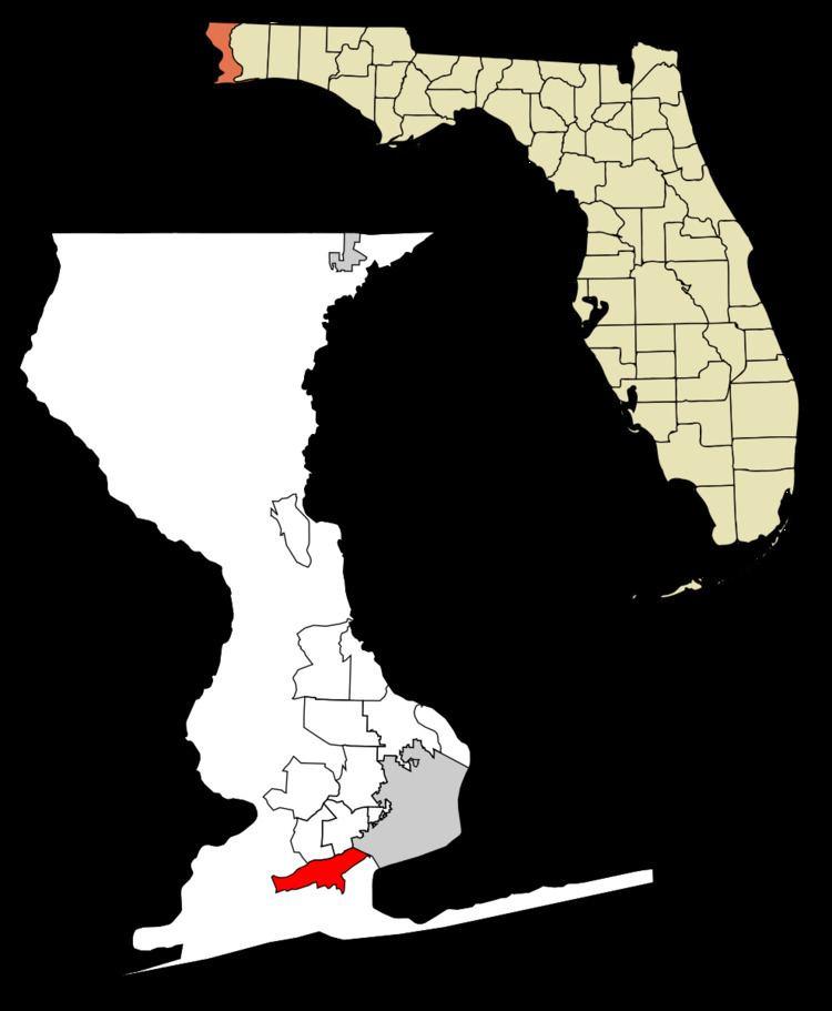 Warrington, Florida