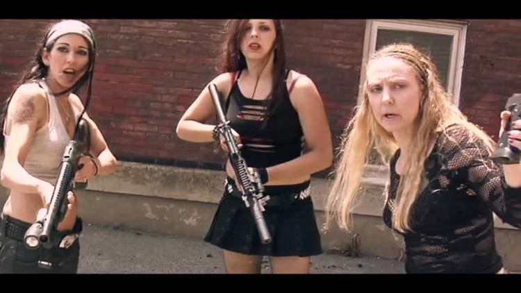 Warriors of the Apocalypse 2009 Official Trailer HD YouTube