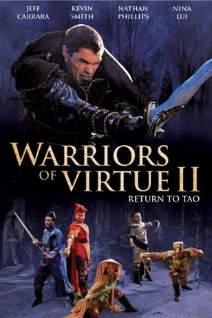 Warriors of Virtue Not A Review of Warriors of Virtue 2 Let Us Nerd