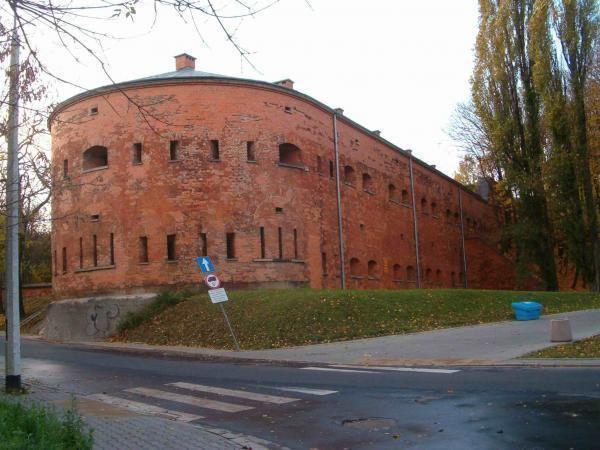 Warsaw Citadel Warsaw Citadel Warsaw