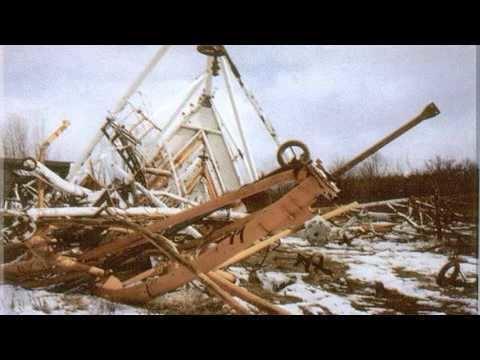 Warsaw radio mast - Alchetron, The Free Social Encyclopedia