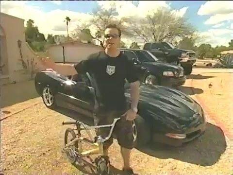 Warwick Stevenson MTV Cribs 2004 Warwick Stevenson YouTube