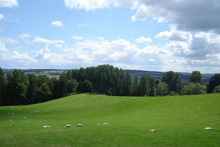 Warwickshire Beautiful Landscapes of Warwickshire