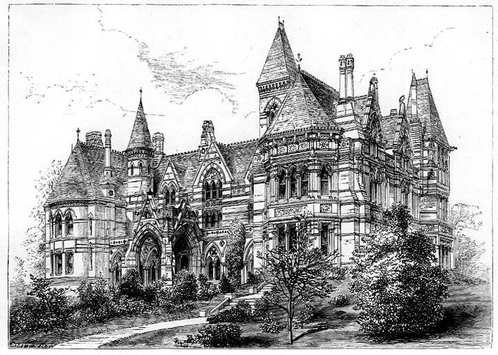Warwickshire in the past, History of Warwickshire