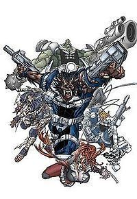 Warwolf (Marvel Comics) httpsuploadwikimediaorgwikipediaenthumbb