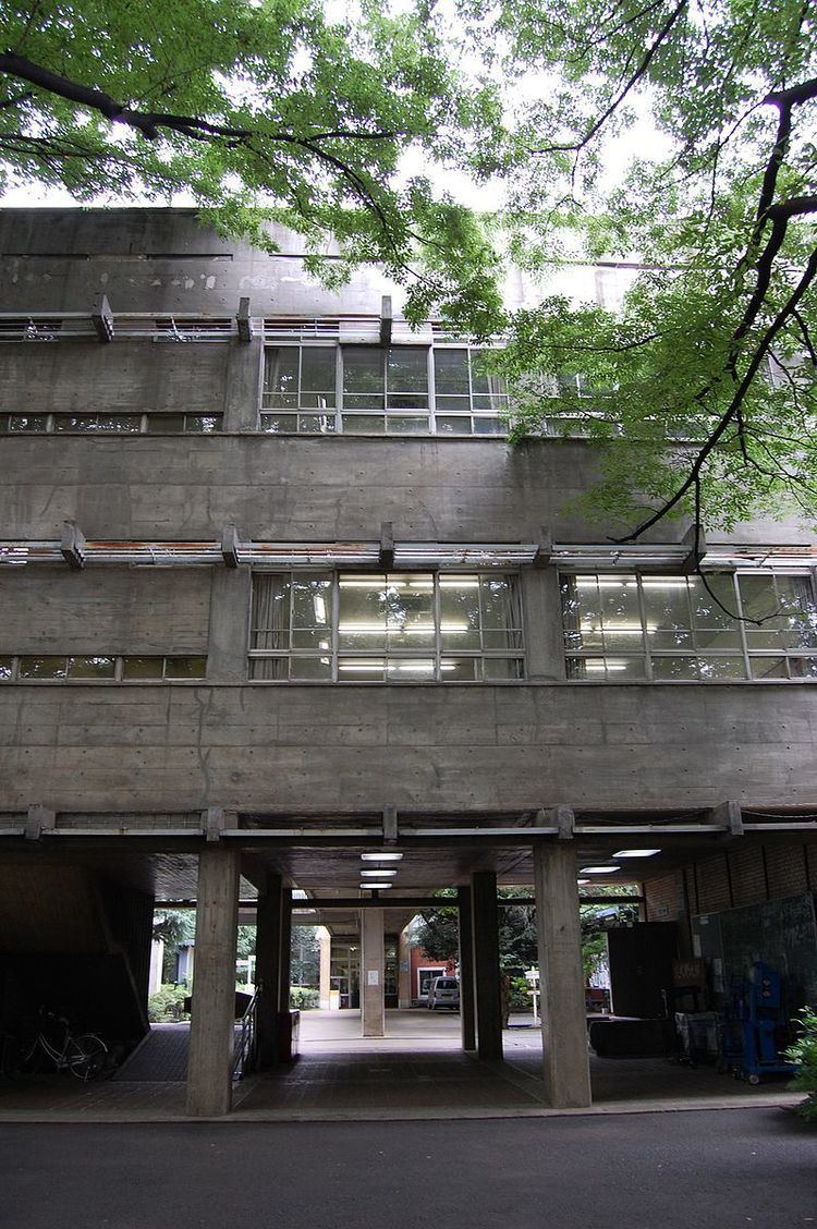 Waseda University Senior High School