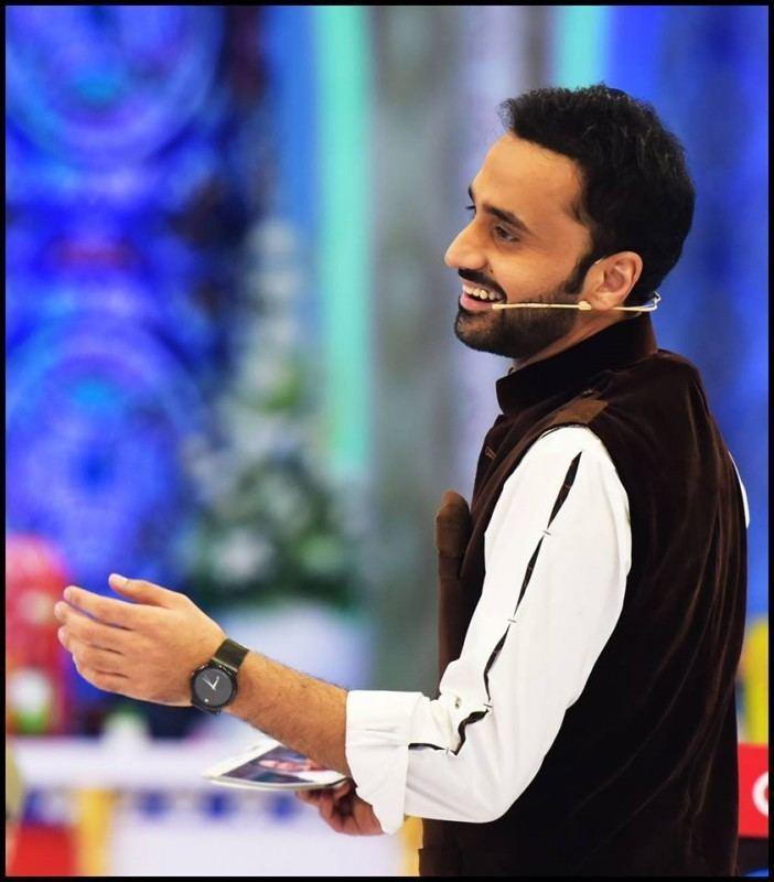 Waseem Badami Waseem Badami Biography Salary Height Date of Birth Net Worth
