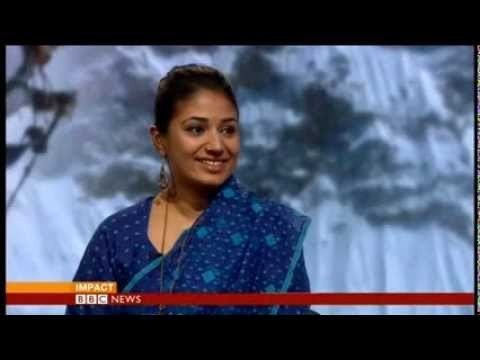 Wasfia Nazreen Wasfia Nazreen on BBC Bangladesh on Seven Summits HQ YouTube