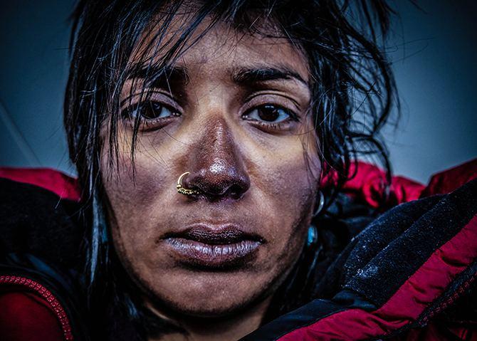 Wasfia Nazreen Wasfia Nazreen Bangladeshi activist and NatGeo