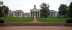 Washington and Lee University Historic District httpsuploadwikimediaorgwikipediacommonsthu