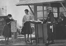 Washington Heights (Tokyo) Alternative Asian News TV Tokyo 19471963 Washington Heights