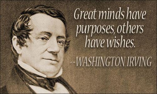 Washington Irving Washington Irving Quotes