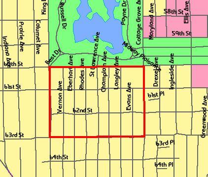 Washington Park Subdivision