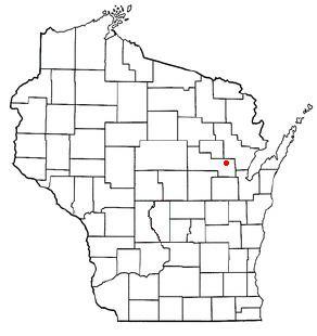 Washington, Shawano County, Wisconsin