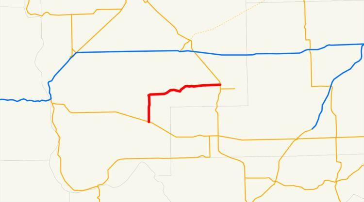 Washington State Route 262