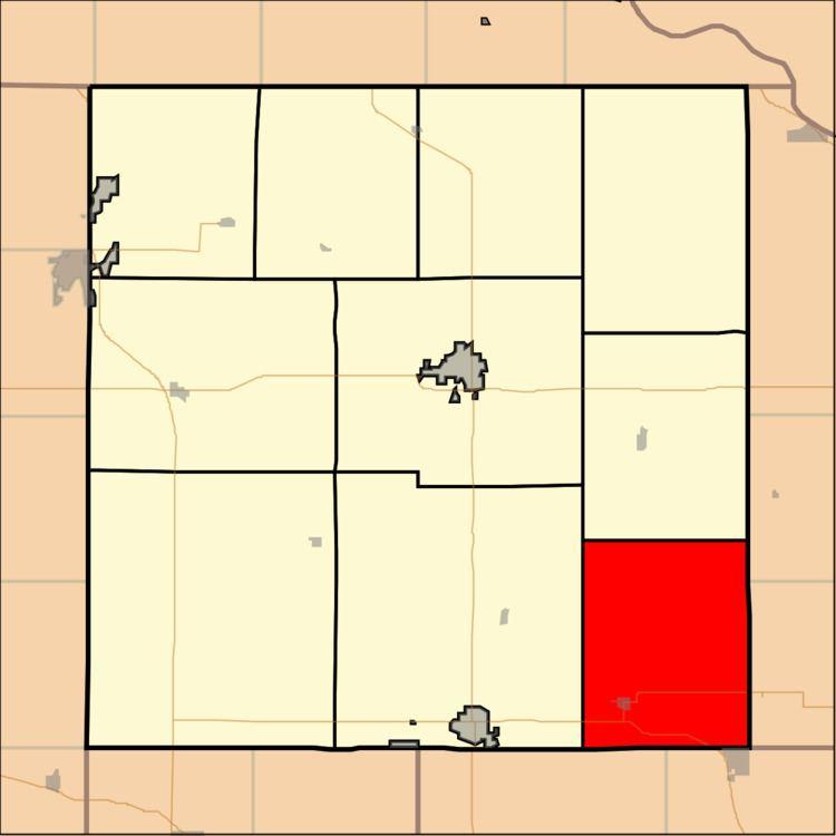 Washington Township, Brown County, Kansas