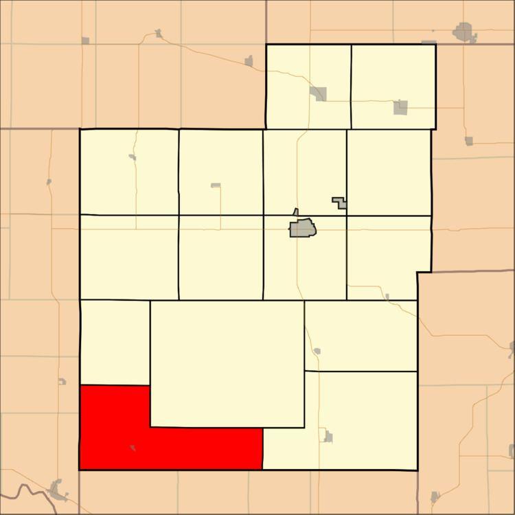 Washington Township, Jackson County, Kansas