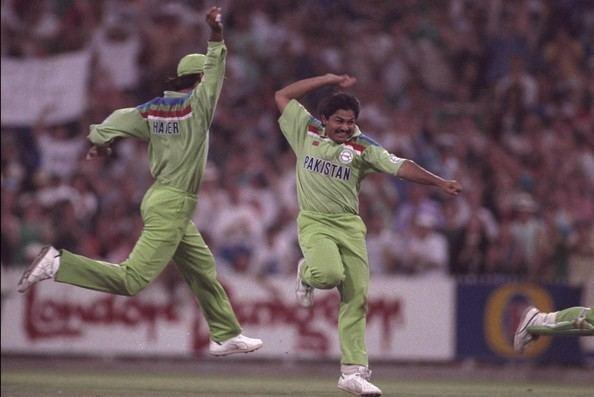 Wasim Haider (Cricketer)