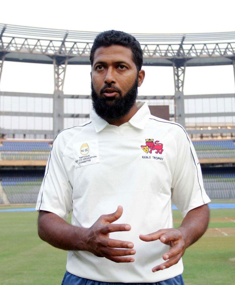Wasim Jaffer (Cricketer)