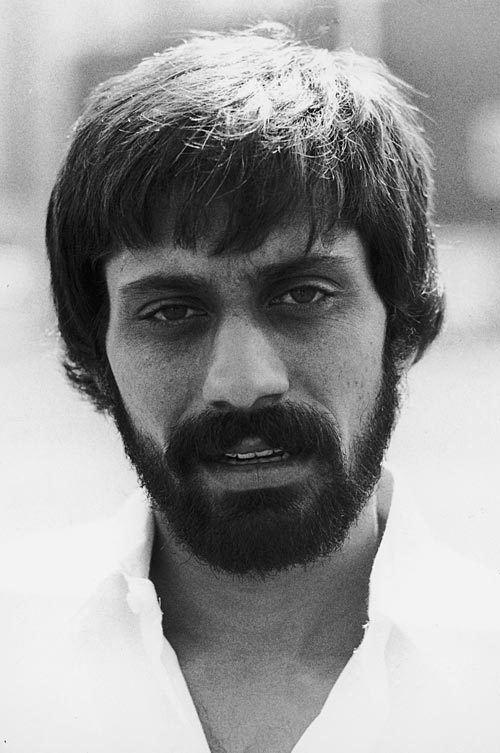 Wasim Raja (Cricketer)