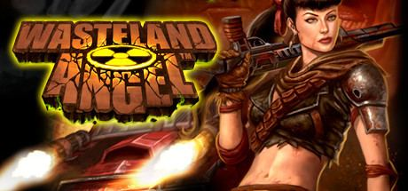 Wasteland Angel Wasteland Angel on Steam