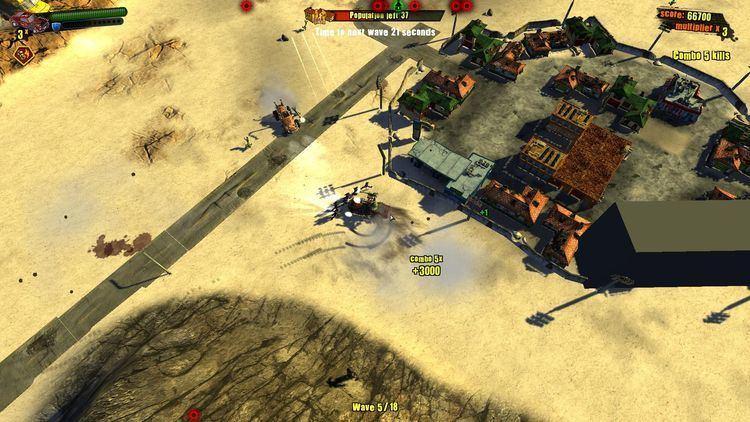 Wasteland Angel Download Wasteland Angel Full PC Game