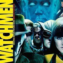 Watchmen: Original Motion Picture Score httpsuploadwikimediaorgwikipediaenthumbd