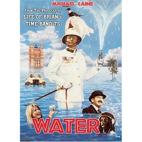 Water (1985 film) wwwwheresericcomsitesdefaultfilesdiscography