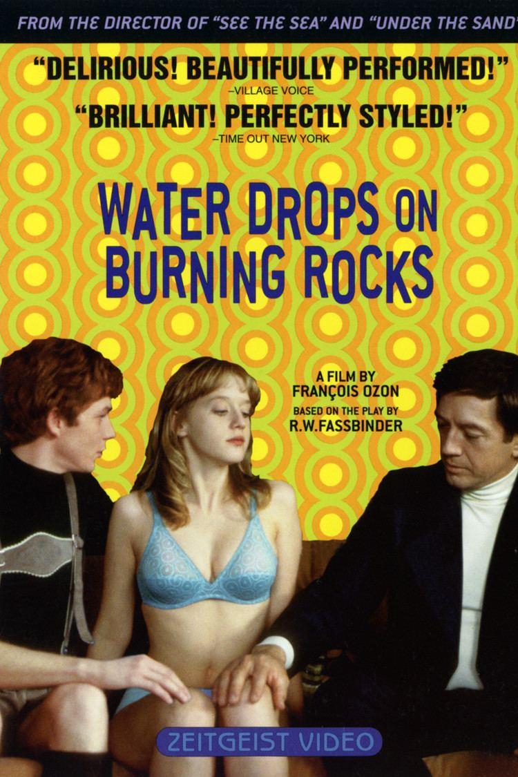 Water Drops on Burning Rocks wwwgstaticcomtvthumbdvdboxart25751p25751d