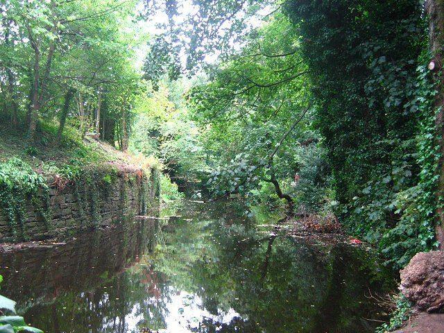 Water of Leith httpsuploadwikimediaorgwikipediacommons22