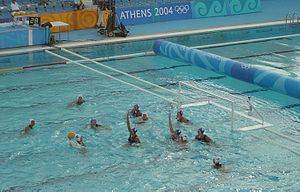 Water polo Water polo Wikipedia