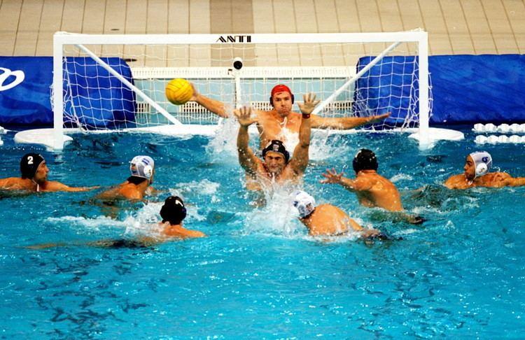 Water polo Water Polo Wallpaper WallpaperSafari