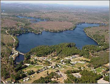 Waterboro, Maine wwwwaterboromenetaerialjpg