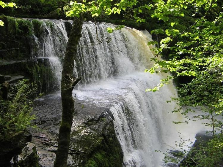 Waterfall Country (Wales) - Alchetron, the free social ...