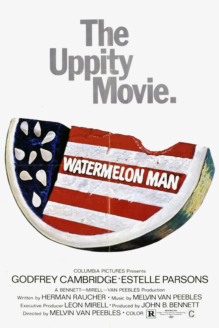 Watermelon Man (film) wwwgstaticcomtvthumbmovieposters5687p5687p