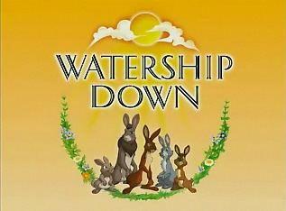 Watership Down (TV series) Watership Down TV series Wikipedia