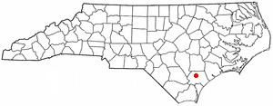 Watha, North Carolina