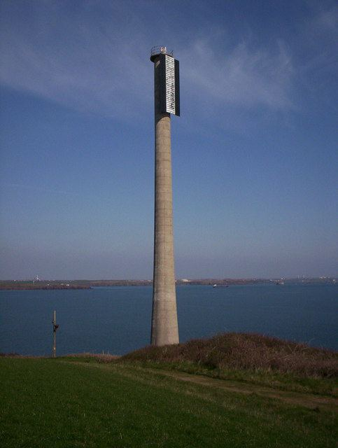 Watwick Point Beacon