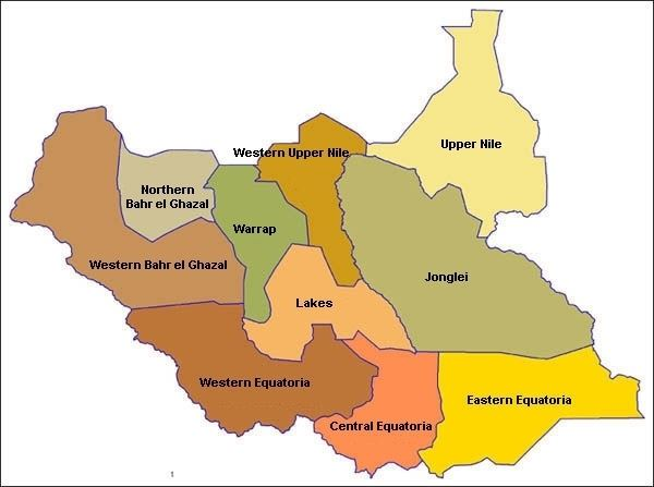 Wau, South Sudan in the past, History of Wau, South Sudan
