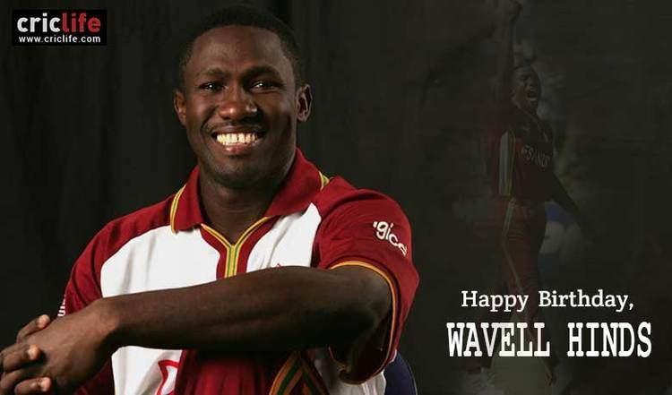 Wavell Hinds 10 facts about the Jamaican who could not makehay
