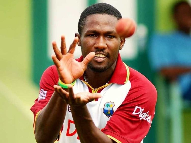 Wavell Hinds (Cricketer)