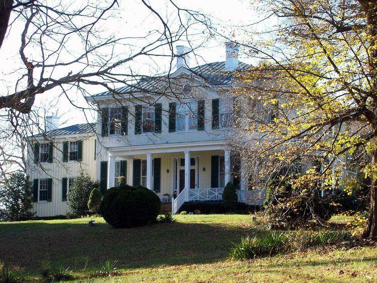 Waverly (Croom, Maryland)