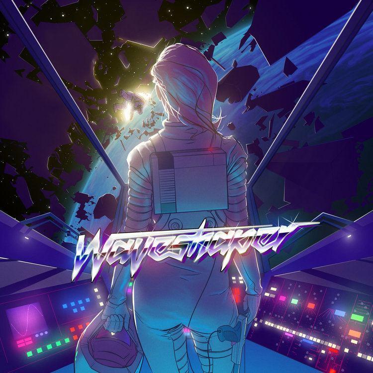 Waveshaper (musician) - Alchetron, The Free Social Encyclopedia