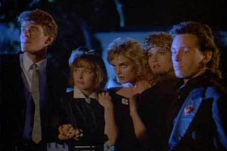 Waxwork (film) Film Review Waxwork 1988 HNN
