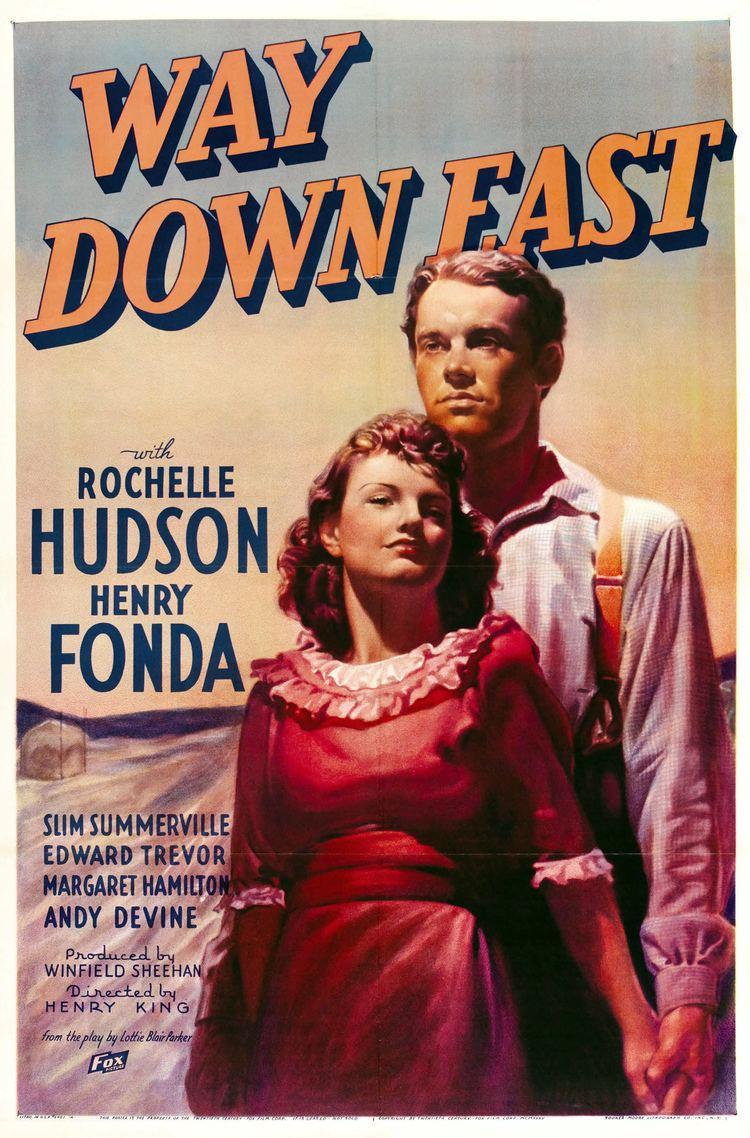 Way Down East 1935